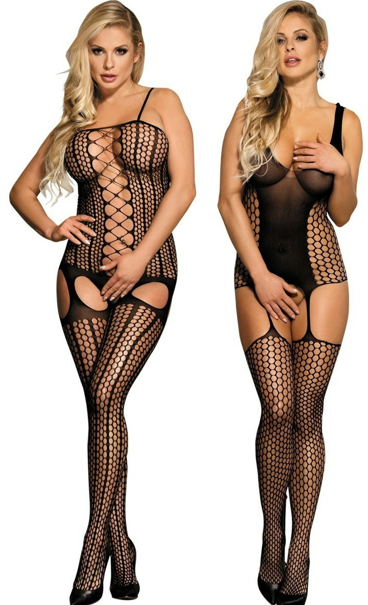 Pothole Bodystocking