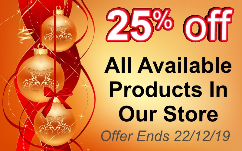 Bodystocking Xmas Discount Offer