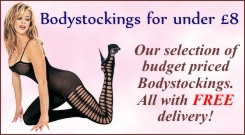 Cheap Bodystockings