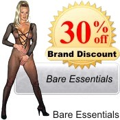 Bare Essentials Sale