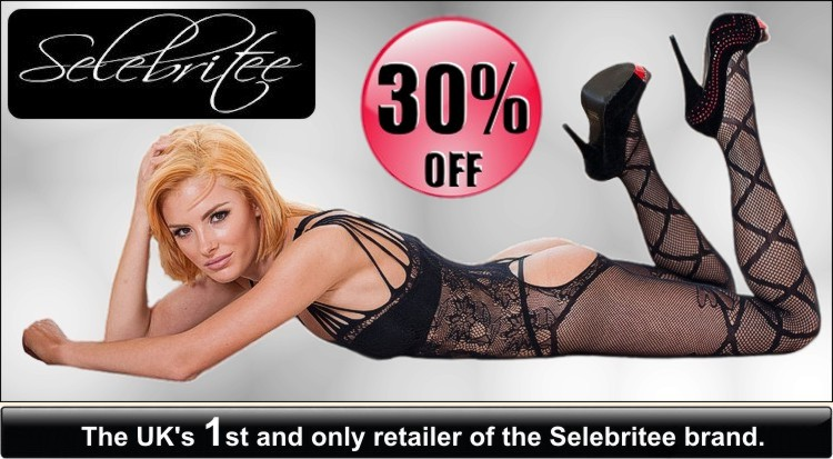 Short Bodystocking Dresses