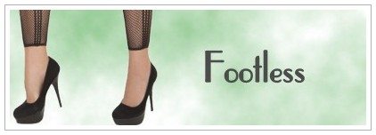 Footless Bodystockings