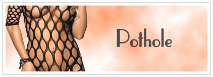 Pothole Bodystockings